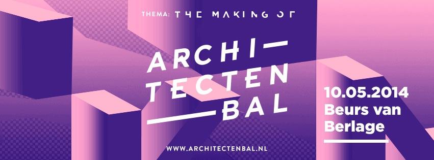 architectenbal